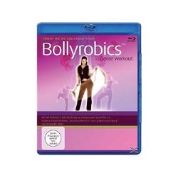 Bollyrobics - Tanzen wie die Bollywood-Stars! Blu-ray