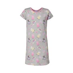 Peppa Pig Nachthemd Peppa Pig Kinder Nachthemd 104/110