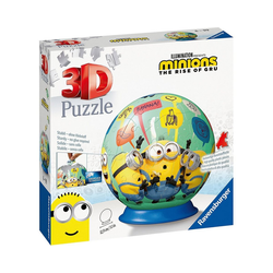 Ravensburger Puzzle Puzzle Minions 2, 72 Teile, Puzzleteile