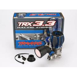 Traxxas TRX 3.3 ENGINE MULTI SHAFT W/O Engines