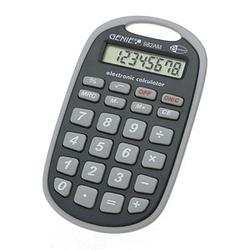 GENIE 982 AM Taschenrechner
