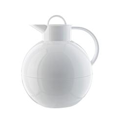 Alfi Kulan Thermoskanne glänzend weiß, 0