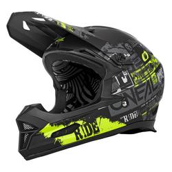 O'Neal Downhill MTB-Helm Fury Ride - Multi