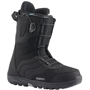 Burton Damen Mint Snowboardboots, Black, 40.5 EU ( 6.5 UK) (8.5 US)