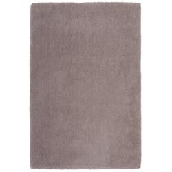 Weicher Mikrofaserteppich - Paradise (Beige; 80 x 150 cm)