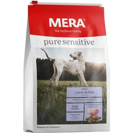 Mera pure sensitive Lamm & Reis 1 kg