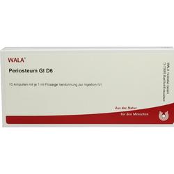 Periosteum GL D 6 Ampullen