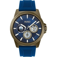 HUGO BOSS Twist Silikon 44 mm 1530130