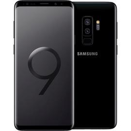 Samsung Galaxy S9+ Duos 256GB Midnight Black