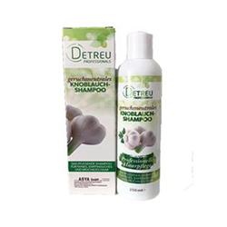 Detreu Knoblauch Shampoo 250 ml