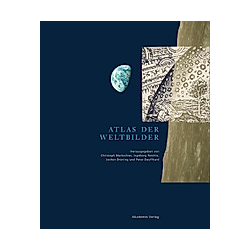 Atlas der Weltbilder - Buch