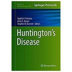 Huntington's Disease - Buch