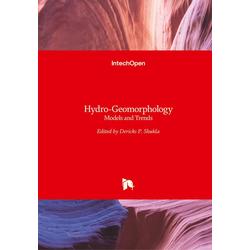 Hydro-Geomorphology als Buch von