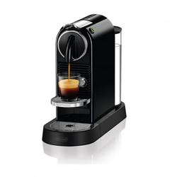 DeLonghi Citiz EN 167.B Freistehend Vollautomatisch Pad-Kaffeemaschine 1l Schwarz