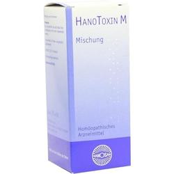 Hanotoxin M