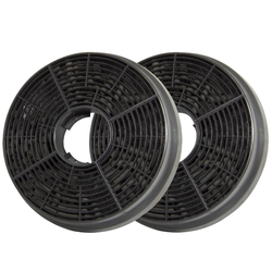 Kohlefilter für Dunstabzugshaube DU 650G/652IX