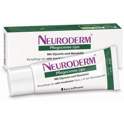 Neuroderm Pflegecreme Lipo