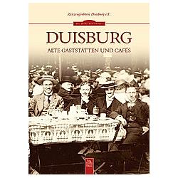 Duisburg. Zeitzeugenbörse Duisburg  - Buch