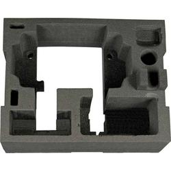 Gossen Metrawatt Z701D Sortimo Foam Secutest Base Passschaumeinlage für Sortimo L-BOXX 1St.