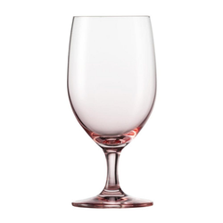 SCHOTT-ZWIESEL Gläser-Set Vina Touch 6er Set Rot, Kristallglas rot