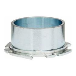 Bosch Kopierhülse für Bosch-Oberfräsen mit Schnellverschluss 40 mm
