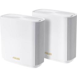 Asus AX6600 Router 2.4GHz, 5GHz 6.6 GBit/s