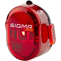 Sigma Sport Nugget II Heckbeleuchtung LED