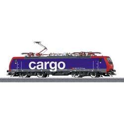 Märklin 29861 H0 Start-Set Schweizer Güterzug der SBB Cargo