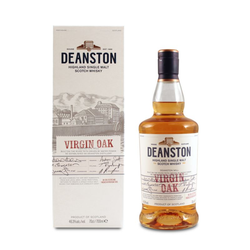 Deanston Virgin Oak Scotch Whisky 0,7L (46,3% Vol.)