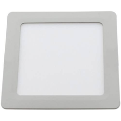 Heitronic Kallisto 23168 LED-Einbauleuchte 13W Weiß