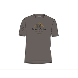 Maloja T-Shirt MailM T-Shirt M