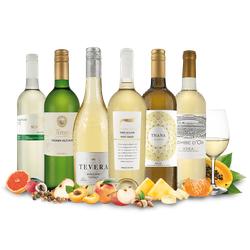 Probierpaket Weißweinreise