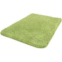 Badteppich, grün 60 x 90 cm