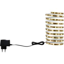 set 3558 LED-Streifen-Komplettset mit Stecker 12V 3m