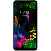 LG G8S ThinQ mirror white