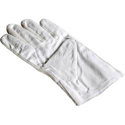 Kern 317-290 Handschuh, Leder/Baumwolle, 1 Paar