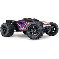 Traxxas E-Revo Elektromotor 1:10 Monstertruck