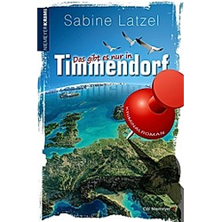 Das gibt es nur in Timmendorf. Sabine Latzel  - Buch