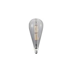 Paul Neuhaus LED-Leuchtmittel Diy in rauchfarbig 6W / E27, 29 cm