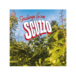 Manuel Scuzzo - Greetings from (Vinyl)