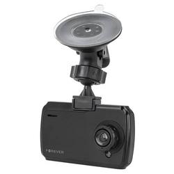 Auto Video Recorder VR-120 Videoaufnahme KFZ 2.4' HD Dashcam mit G-Sensor, Loop-Aufnahme Schwarz