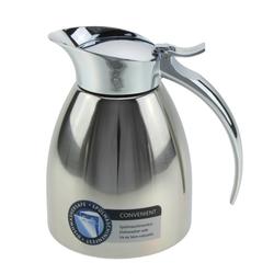 EMSA Isolierkanne Eleganza 0,6 Liter Kaffeekanne