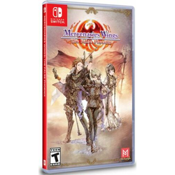 Mercenaries Wings The False Phoenix - Switch [US Version]