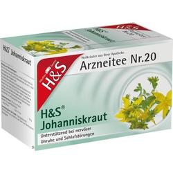 H&S JOHANNISKRAUT