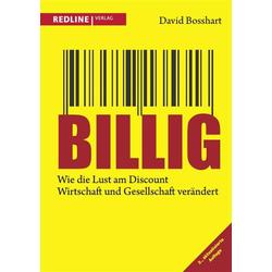 Billig: eBook von David Bosshart