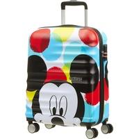 American Tourister Wavebreaker Disney 4-Rollen Cabin 55 cm / 36 l mickey close up