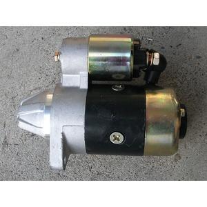 Elektrostarter, E-Starter für LUMAG RPi38DE Rüttelplatte / Rüttler