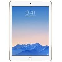 Apple iPad Air 2 mit Retina Display 9.7 64GB Wi-Fi + LTE Gold