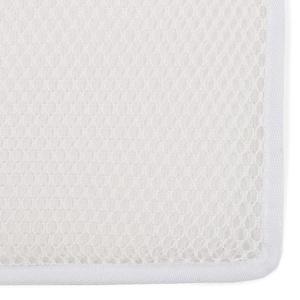 Qeedo Freedom Family 3D Mesh Komfort Matratzenunterlage für Freedom Family Dachzelt