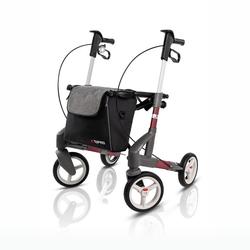 Topro Troja 5G S rot Leichtgewicht Rollator
